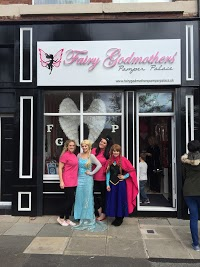 Fairy Godmothers Pamper Palace In Radcliffe Bury M26 1nw