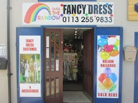Over The Rainbow Fancy Dress 1210937 Image 0