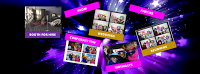 Party Spirit Photo Booth Hire 1213637 Image 1