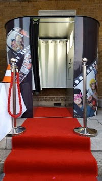 Party Spirit Photo Booth Hire 1213637 Image 3