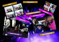 Party Spirit Photo Booth Hire 1213637 Image 4