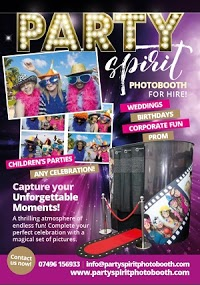 Party Spirit Photo Booth Hire 1213637 Image 8