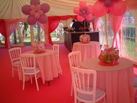 Sharrons Event Catering Company Ltd 1213090 Image 0