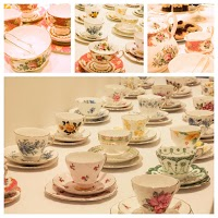 Vintage Tea Party 1212894 Image 2