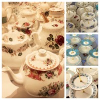 Vintage Tea Party 1212894 Image 6
