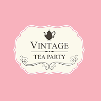 Vintage Tea Party 1212894 Image 7
